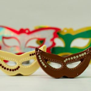The Masked Carnivale